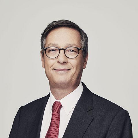 Dr. Alexandre Lebeaut*