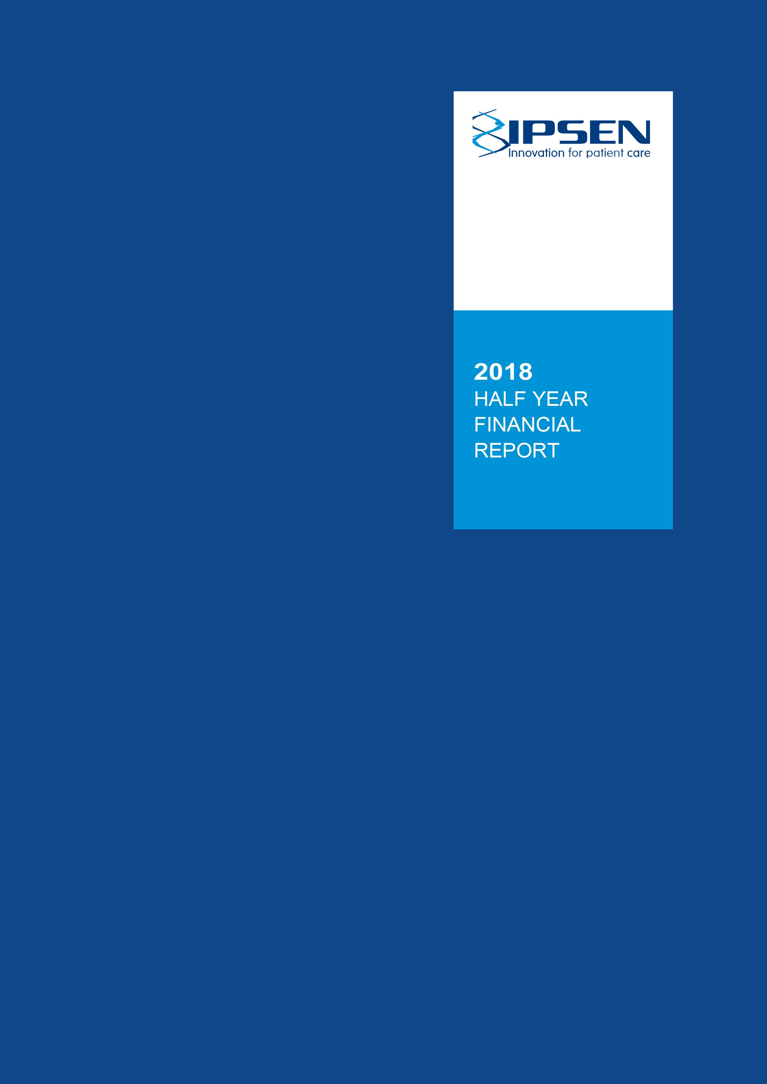 IPSEN-Half-Year-2018-Financial-Report--Final-1