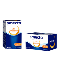 Smecta® (Diosmectite)
