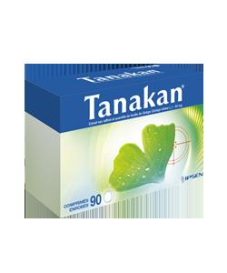 Tanakan® (EGB761®)