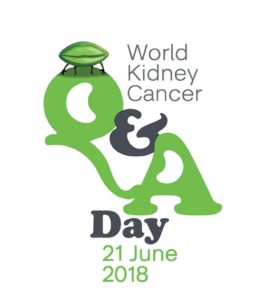 Today Is World Kidney Cancer Q A Day Ipsen