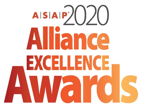 Allian excellence awards 2020 logo