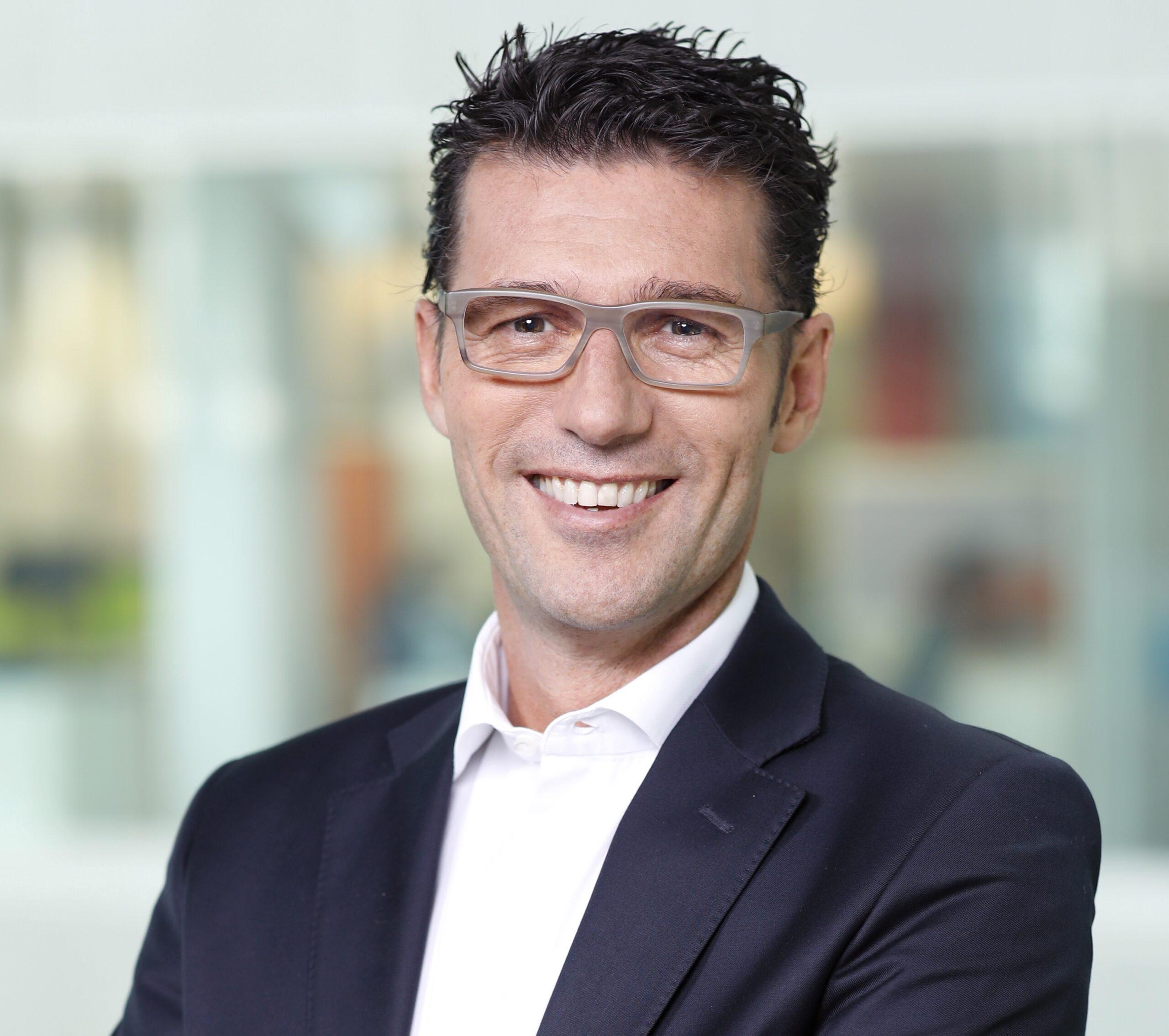 David Loew, CEO Ipsen