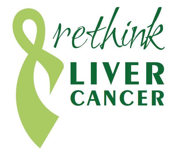 Liver cancer logo 2019