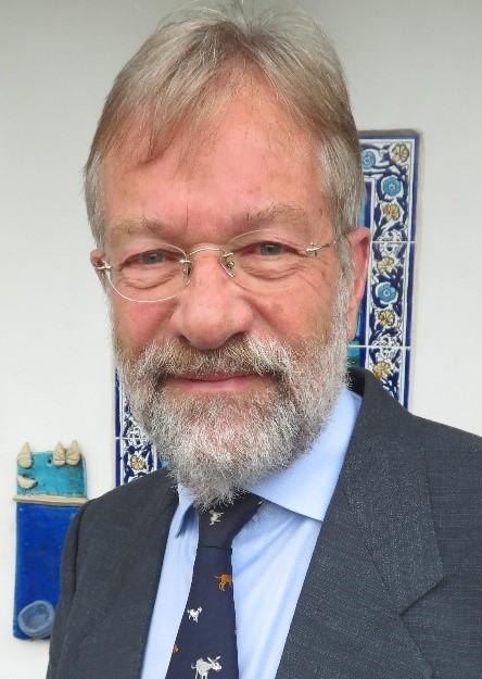 Docteur Rolf Morhart