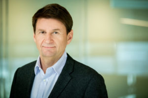 Ed Dybka, General Manager, Ipsen Canada