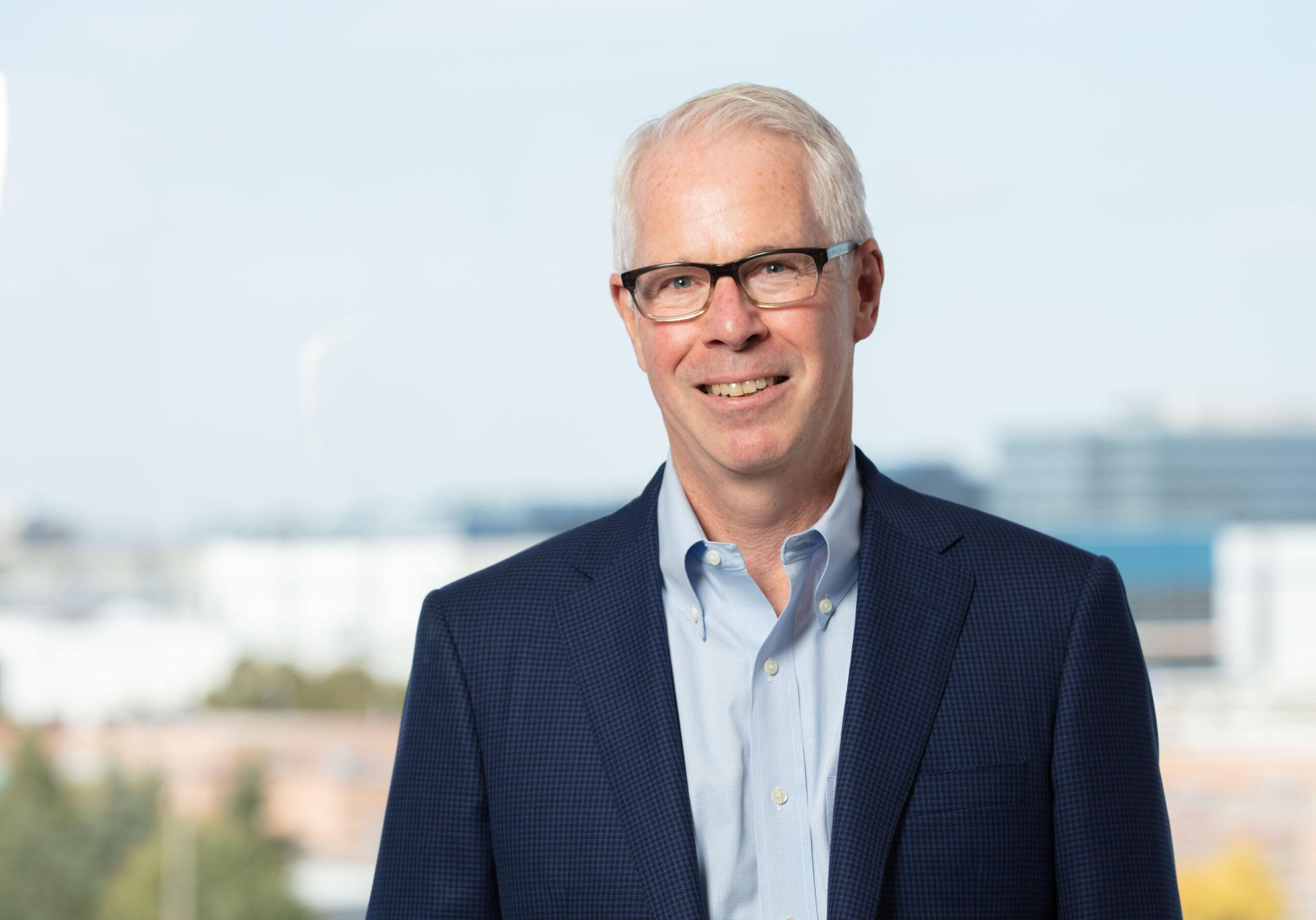 Tim Noble, Directeur, analyses et perspectives commerciales