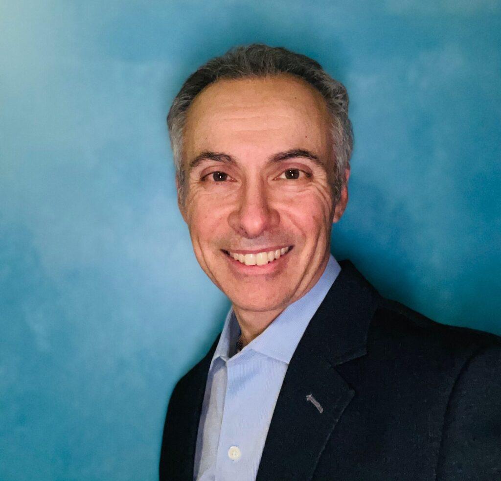 Eric Soliman Directeur général des opérations cliniques et responsable du site de Montréal