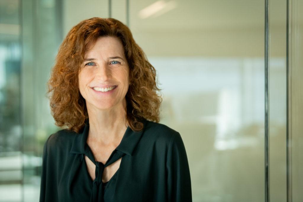 Karla MacDonald - Ipsen US Leadership
