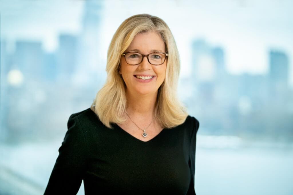 Kimberly Baldwin - Ipsen US Leadership
