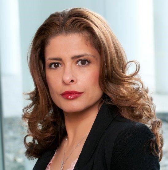 Shahrzad Amirani - Ipsen US Leadership
