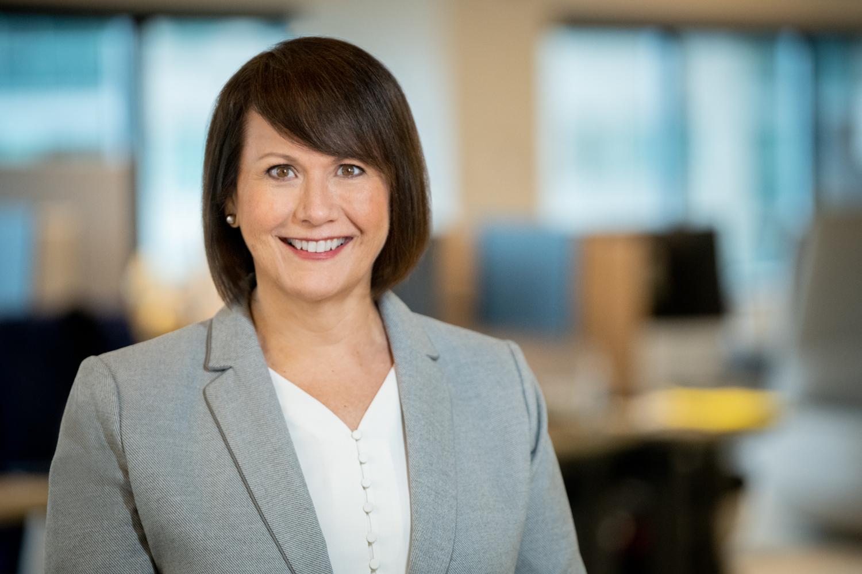 Stephanie Brown - Ipsen US Leadership