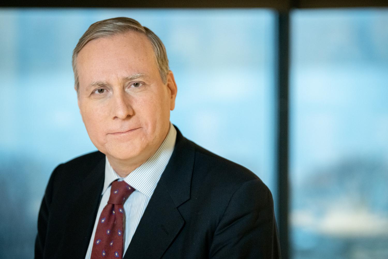 Bob Feeney - Ipsen US Leadership