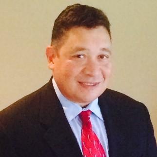 Al Garrido - Ipsen US Leadership